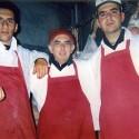 Angelo, Pete & Savas